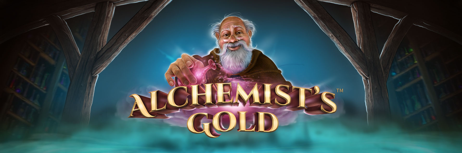 AlchemistGold logo