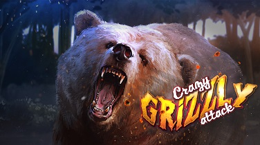 CrazyGrizzlyAttack listing