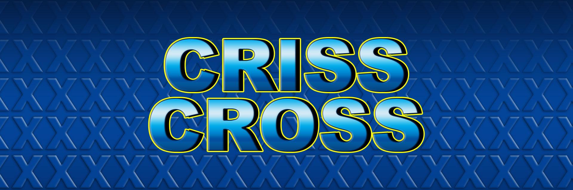 CrissCross logo