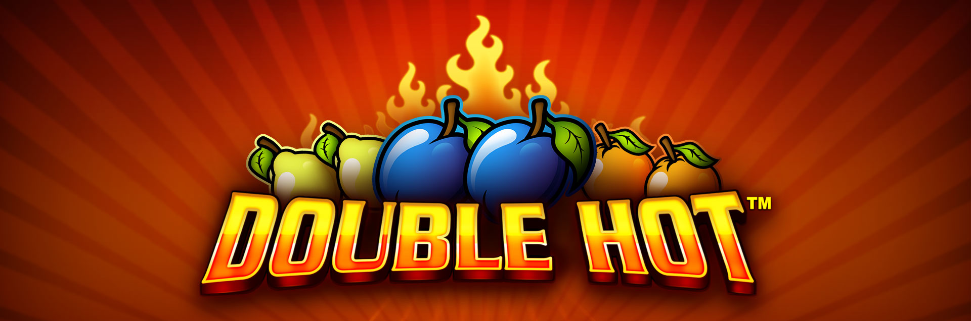 DoubleHot logo