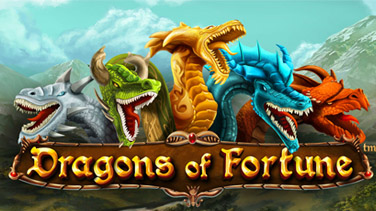 Dragons of Fortune 376x211