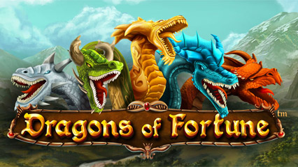 Dragons of Fortune listing