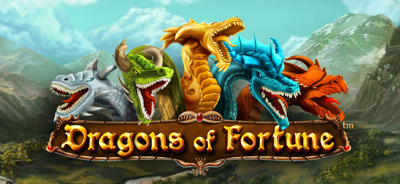 Dragons of Fortune news