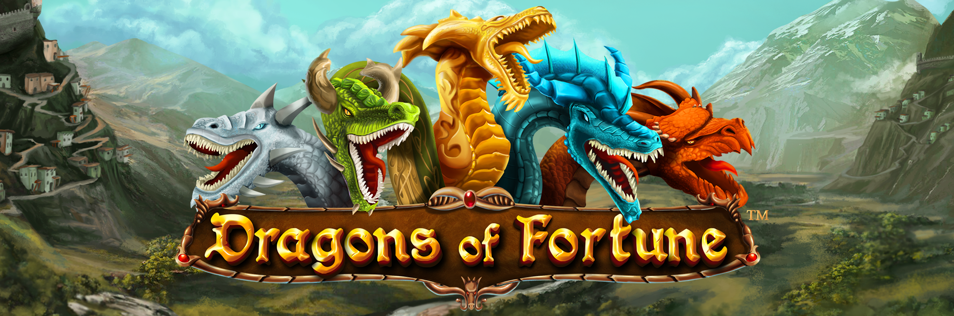 DragonsofFortune Image Header