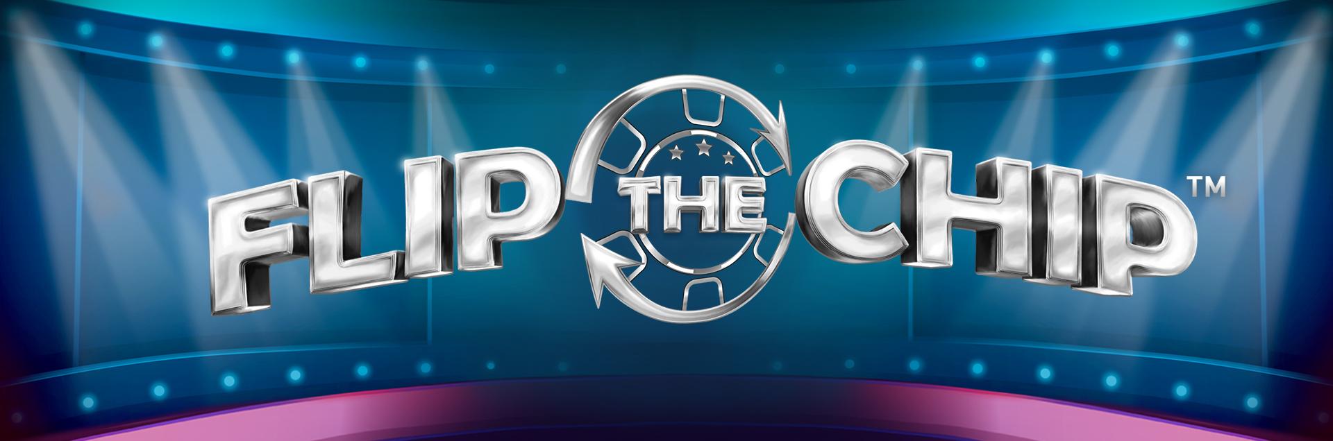 FliptheChip logo