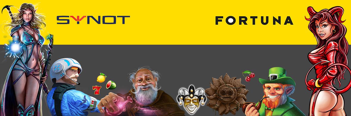 Fortuna Banner News