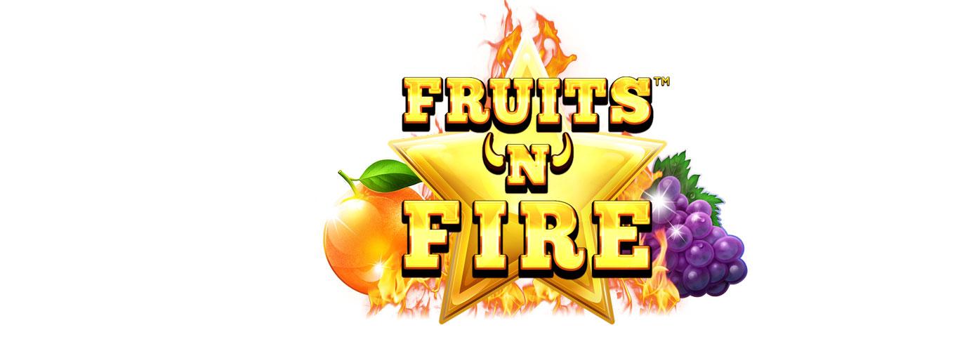 FruitsnFire banner