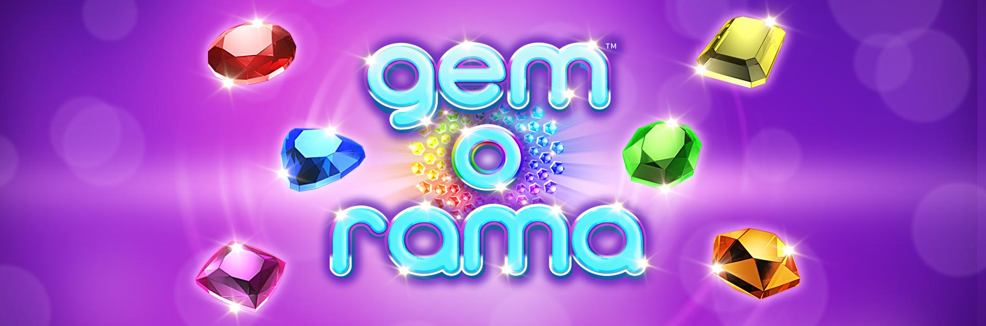 Gemorama logo