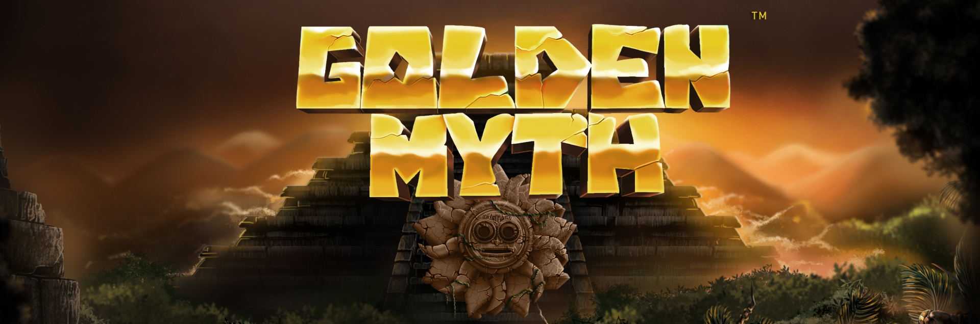 GoldenMyth logo