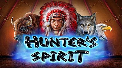Hunters Spirit icon