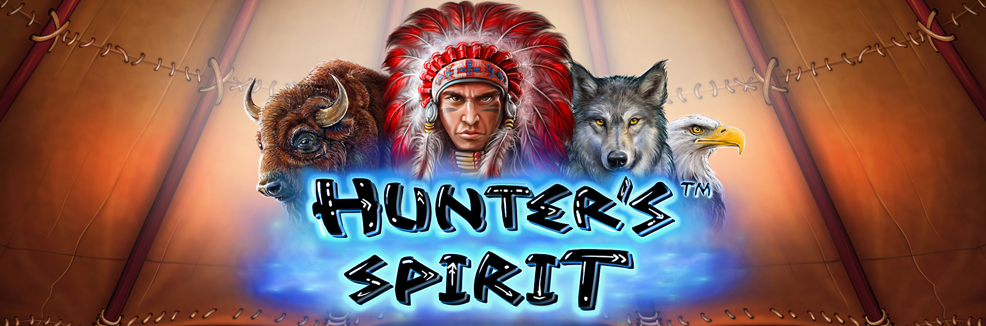 HuntersSpirit logo