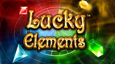 Lucky Elements Listing Games