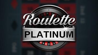 Roulette Platinum listing