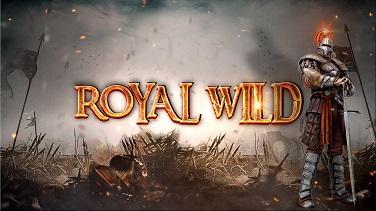 RoyalWild listing