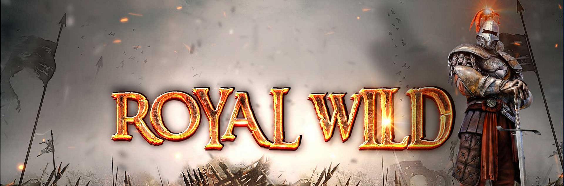 RoyalWild logo