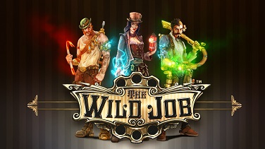 TheWildJob listing
