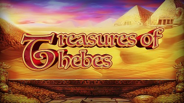 TreasuresofThebes listing