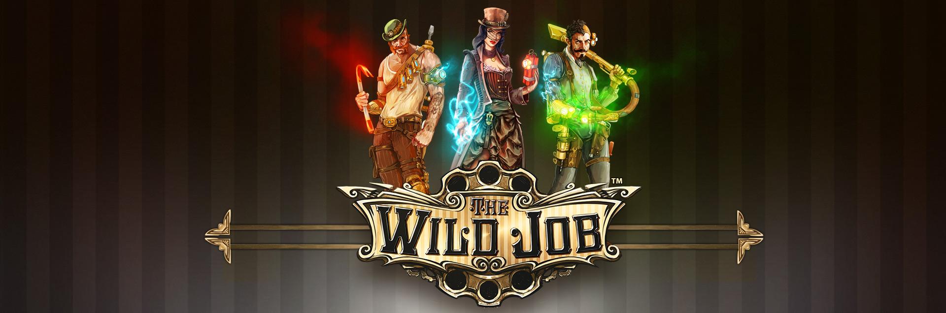 WildJob logo