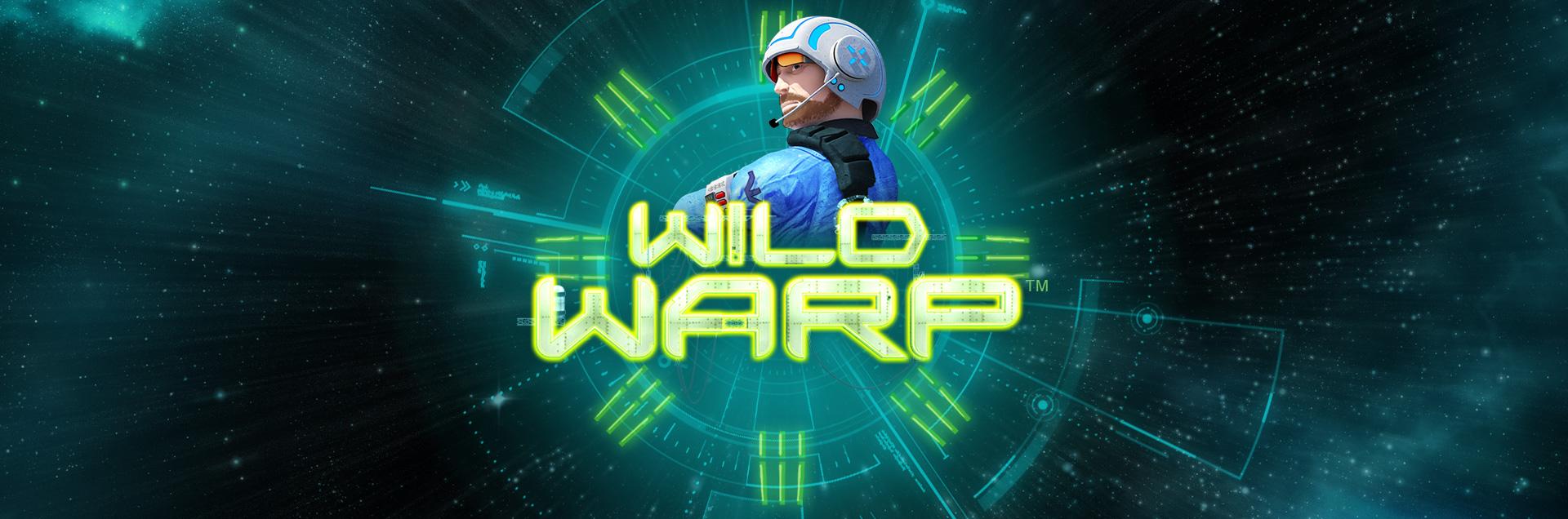 WildWarp logo