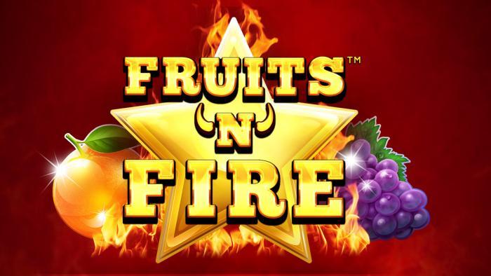 Fruits'n'Fire