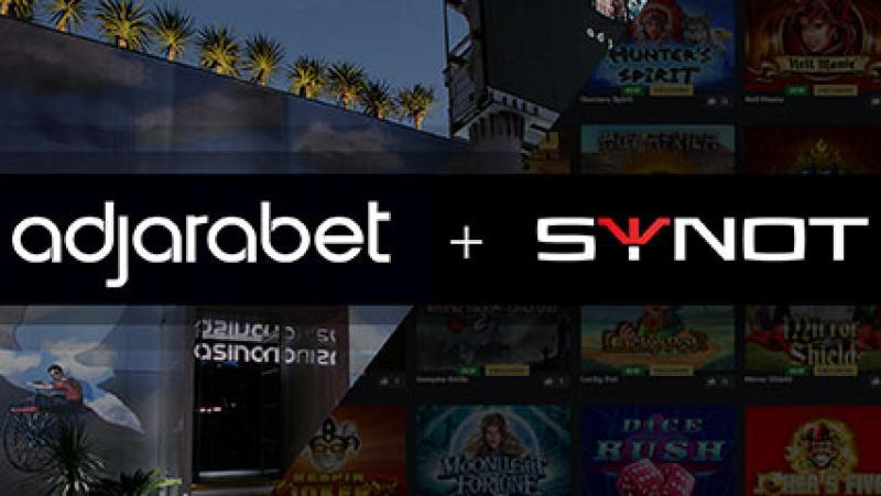 Adjarabet Listing Image