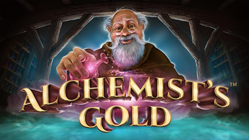 Alchemist Gold icon