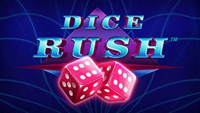 Dice Rush icon