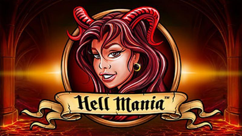 Hellmania icon