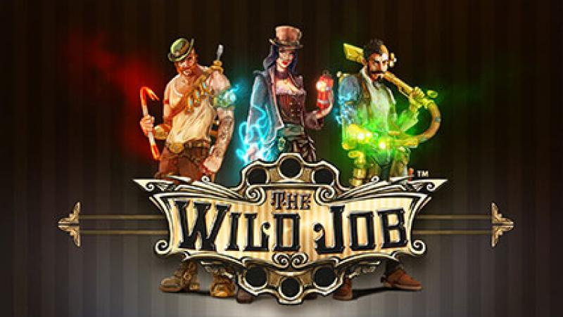 The Wild Job icon