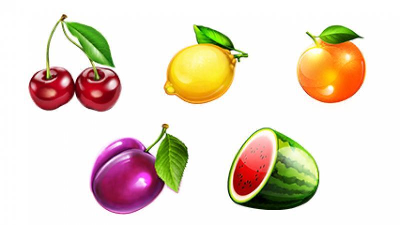 ovocie icon