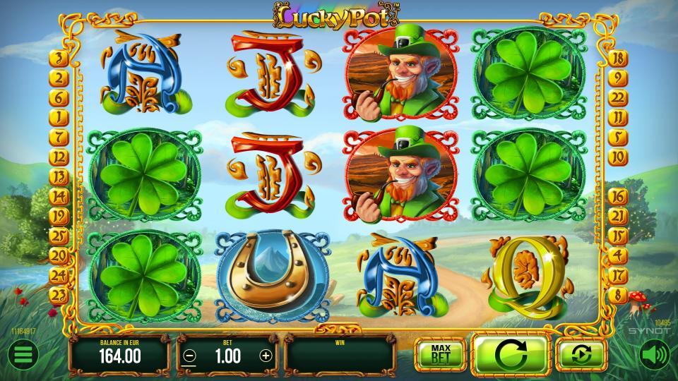 LuckyPot reels2