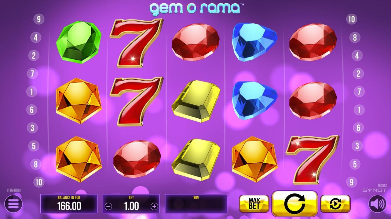 GemoRama reels2