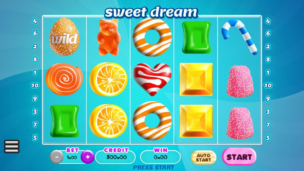 SweetDream reels
