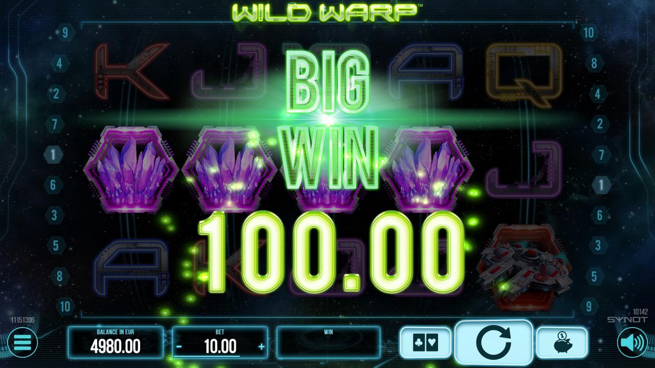WildWarp bigwin