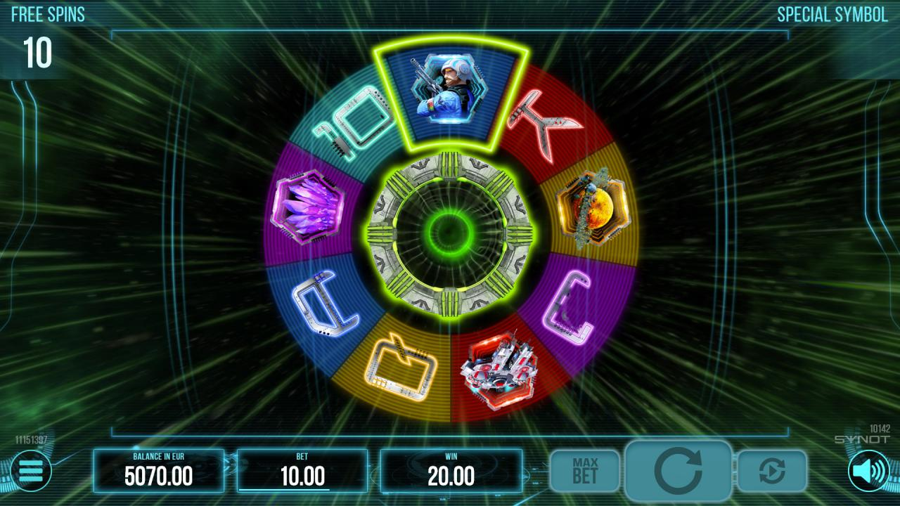 WildWarp wheel