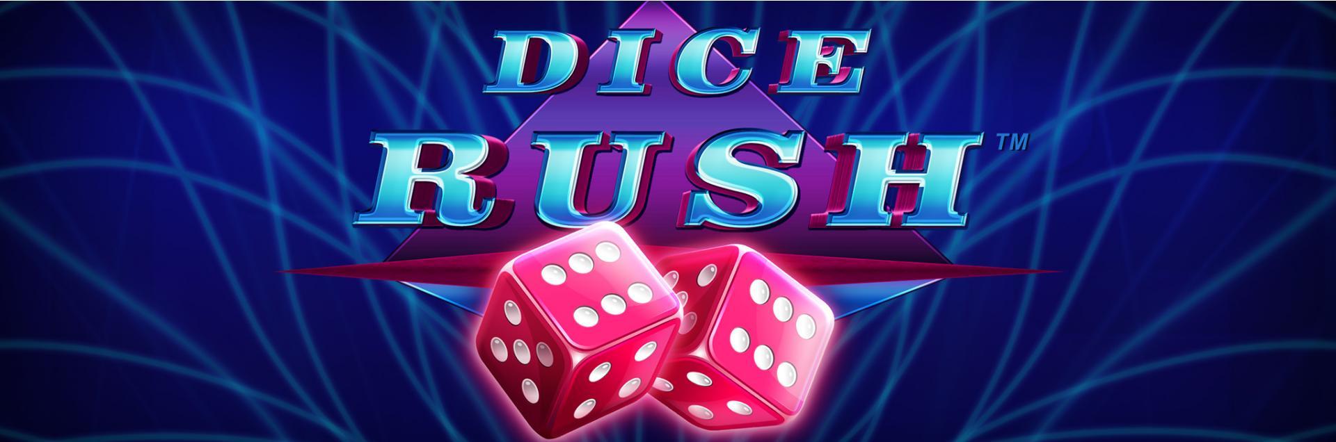 DiceRush logo new