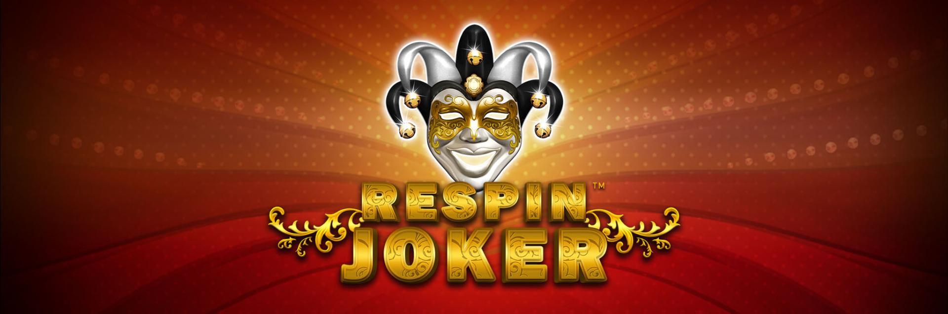 RespinJoker logo