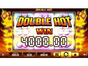 DoubleHot doublewin