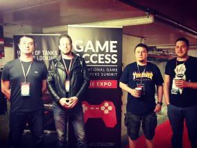 Gameaccess