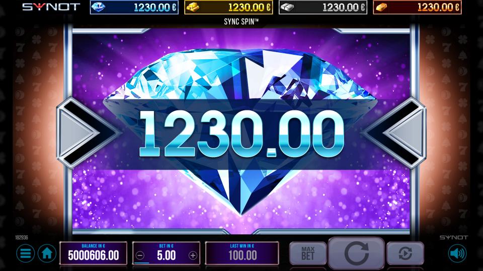 counter diamond