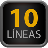 10lines