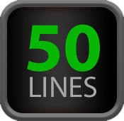 50 Lines