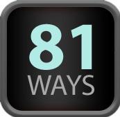 81ways