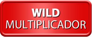 Wild Multiplicador Symbol