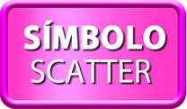 Símbolo Scatter