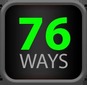 76ways