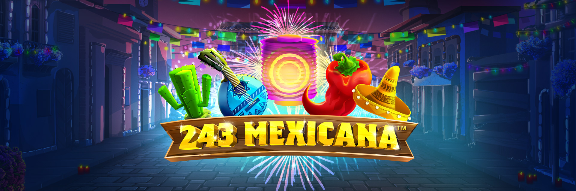 243 Mexicana header games
