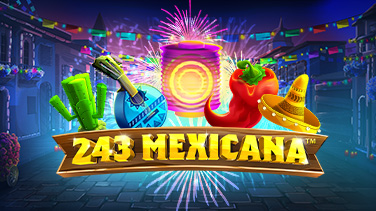 243 Mexicana listing games