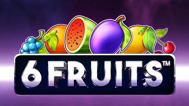 Six Fruits listing games