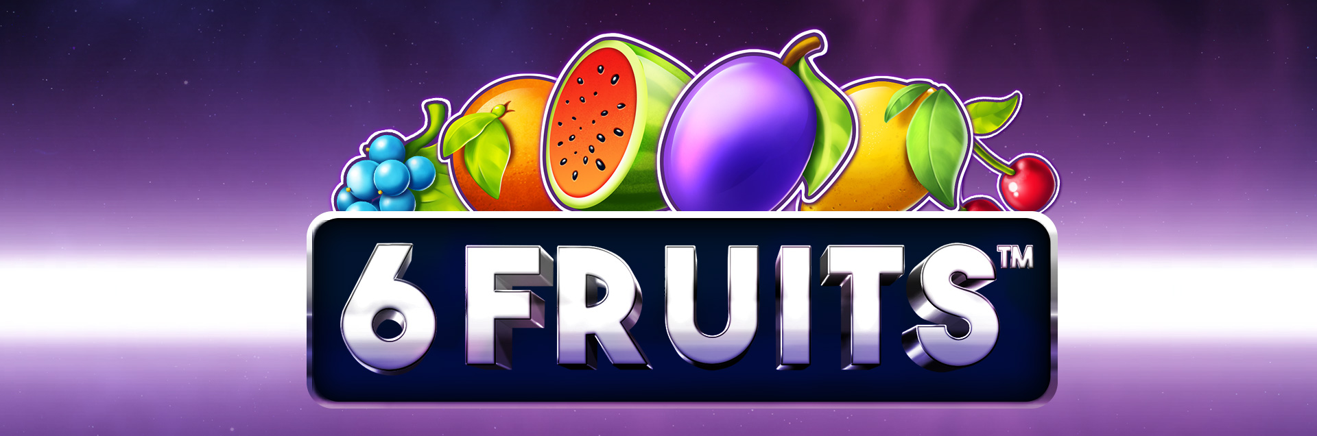 SixFruits header games